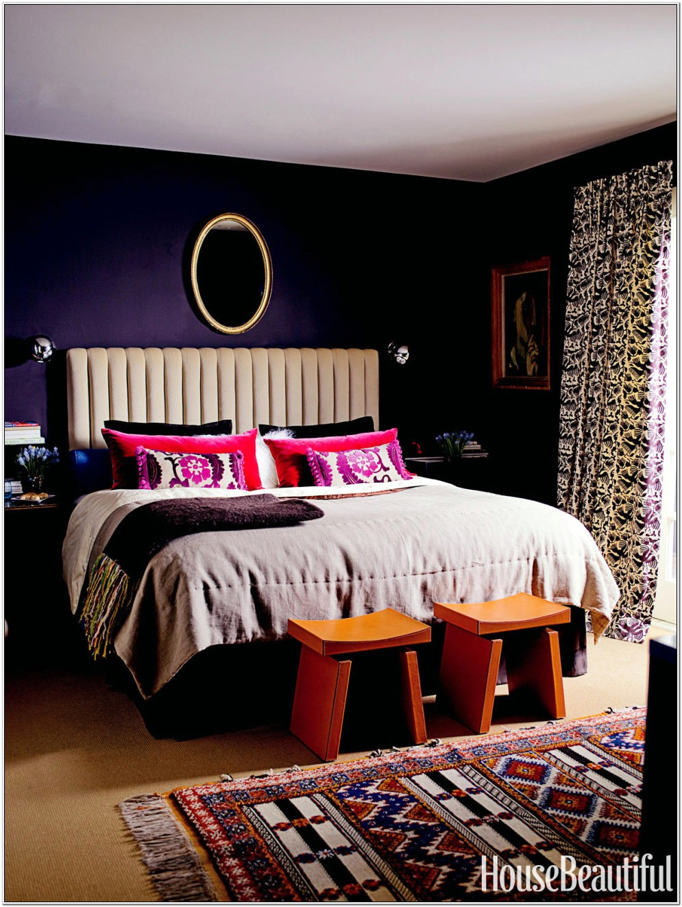 Interior Decorating For Bedrooms Small