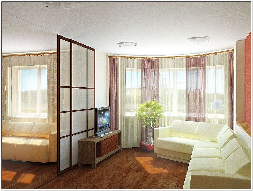 Japanese Small Living Room Design