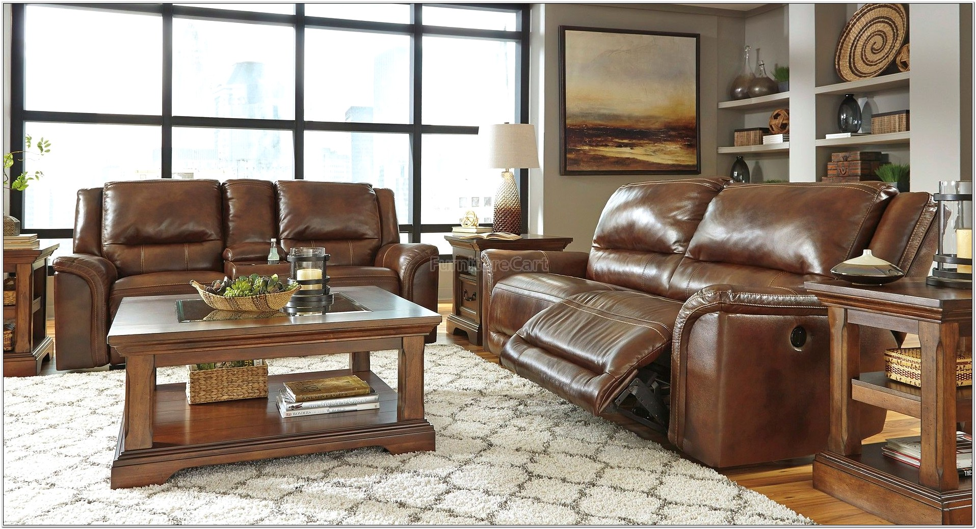 Jayron Living Room Set