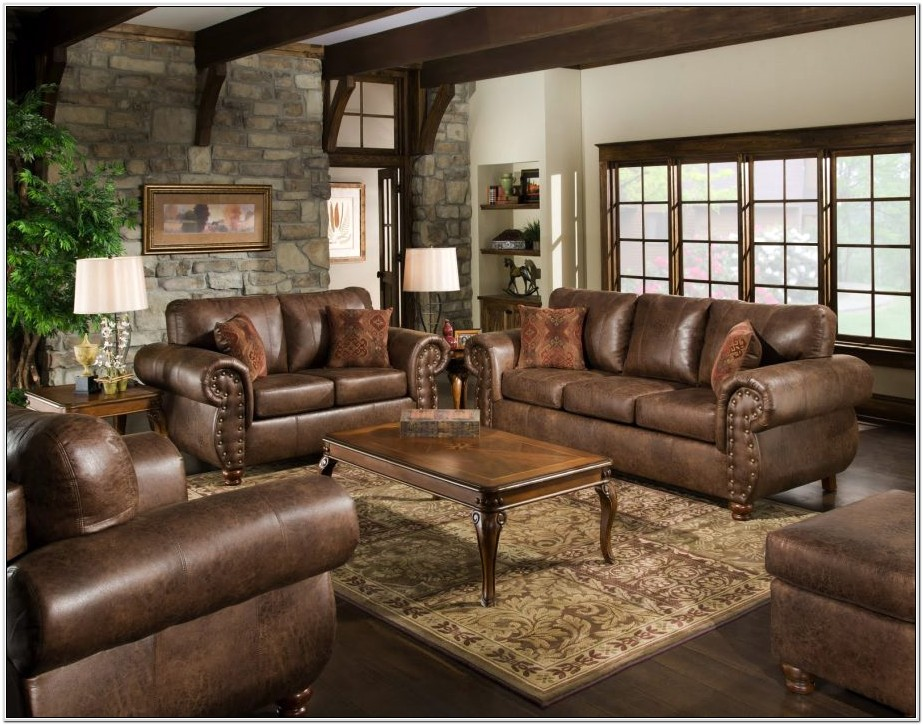 Jcpenney Leather Living Room Sets