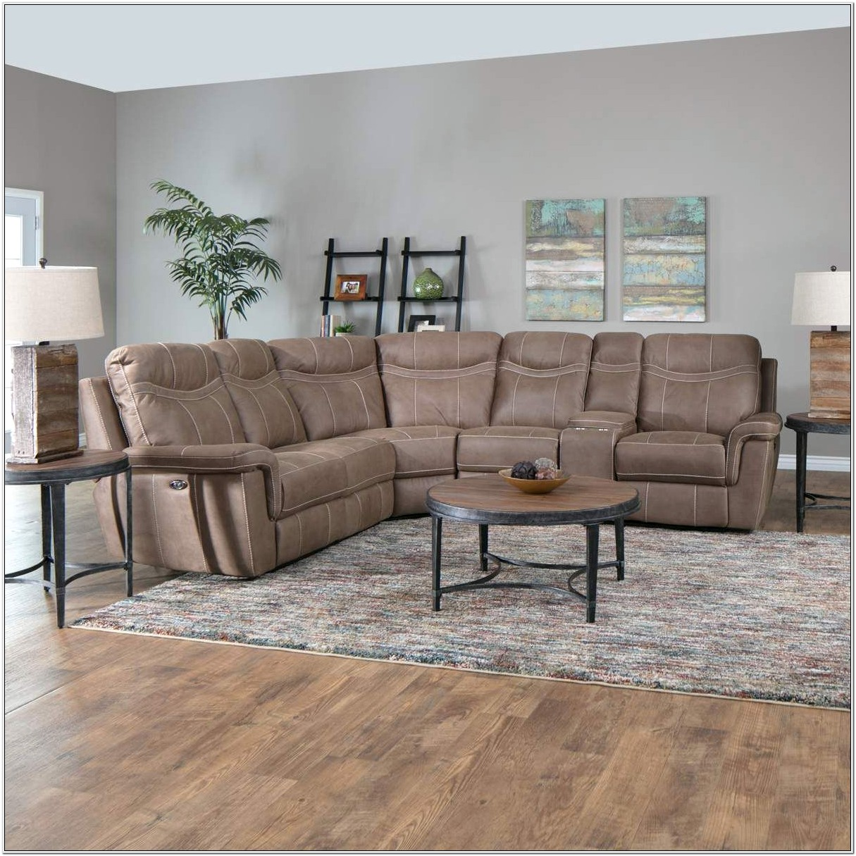 Jeromes Reclining Living Room Sets