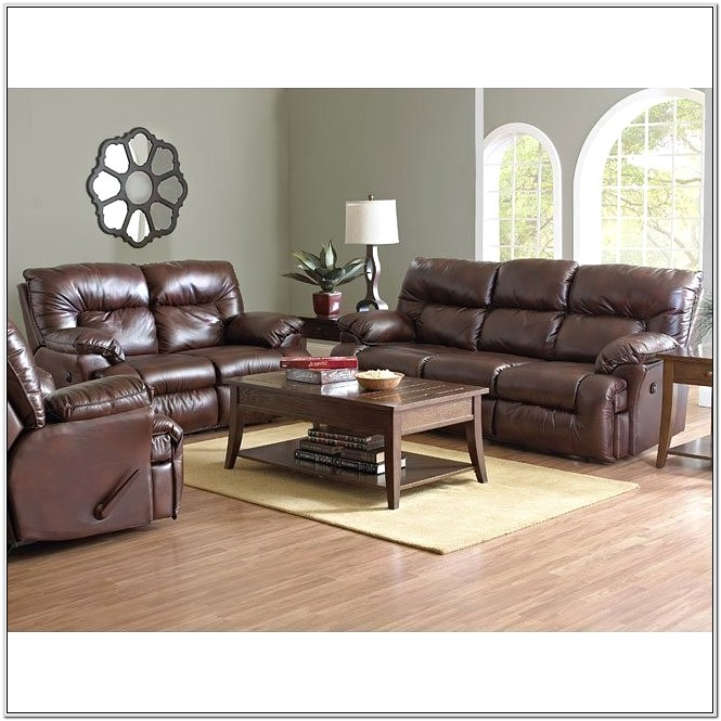Klaussner Living Room Set