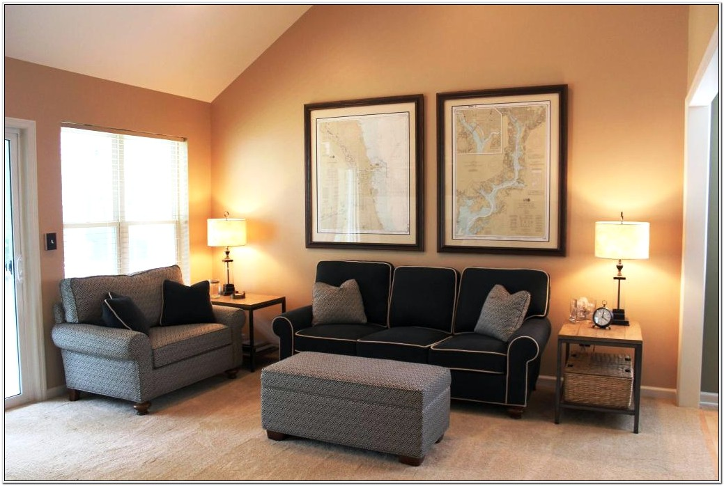 Large Bedroom Decorating Pictures