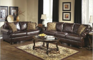 Leather Living Room Furniture Sets Canada