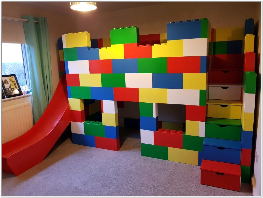 Lego Bedroom Decor Australia