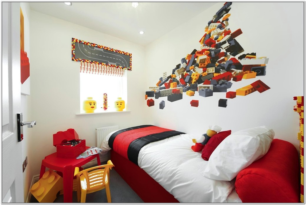 Lego Bedroom Decor Canada