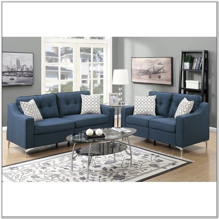 Living Room 2 Piece Set