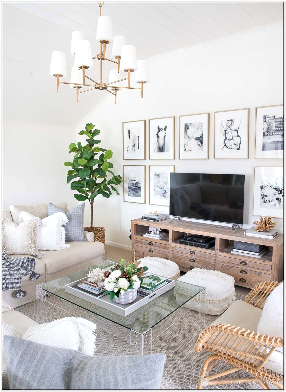 Living Room Corner Decoration Pinterest