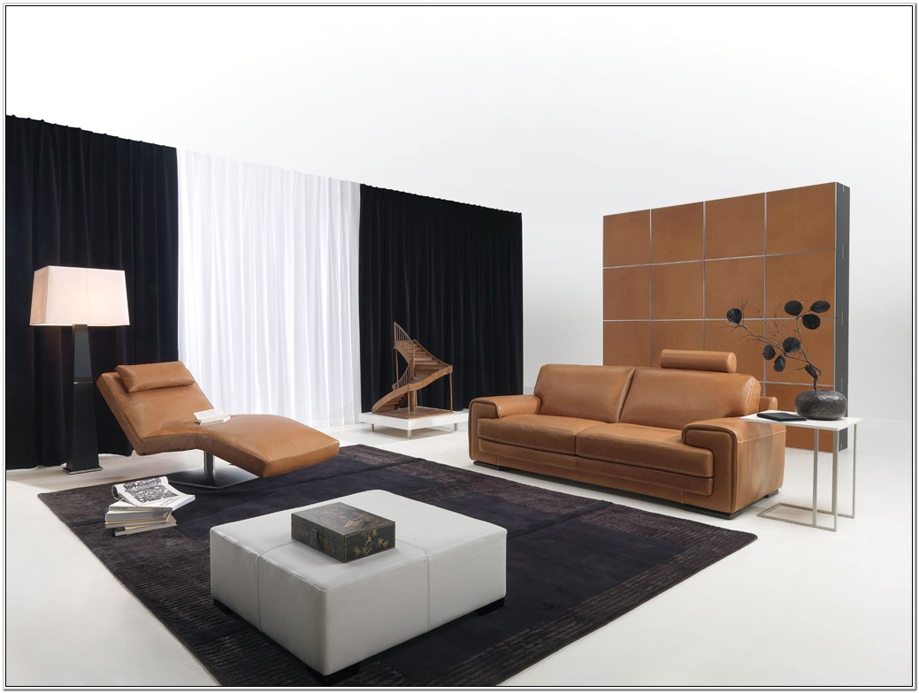 Living Room Decor Ideas With Black Furniture