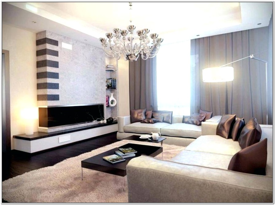 Living Room Decoration Design