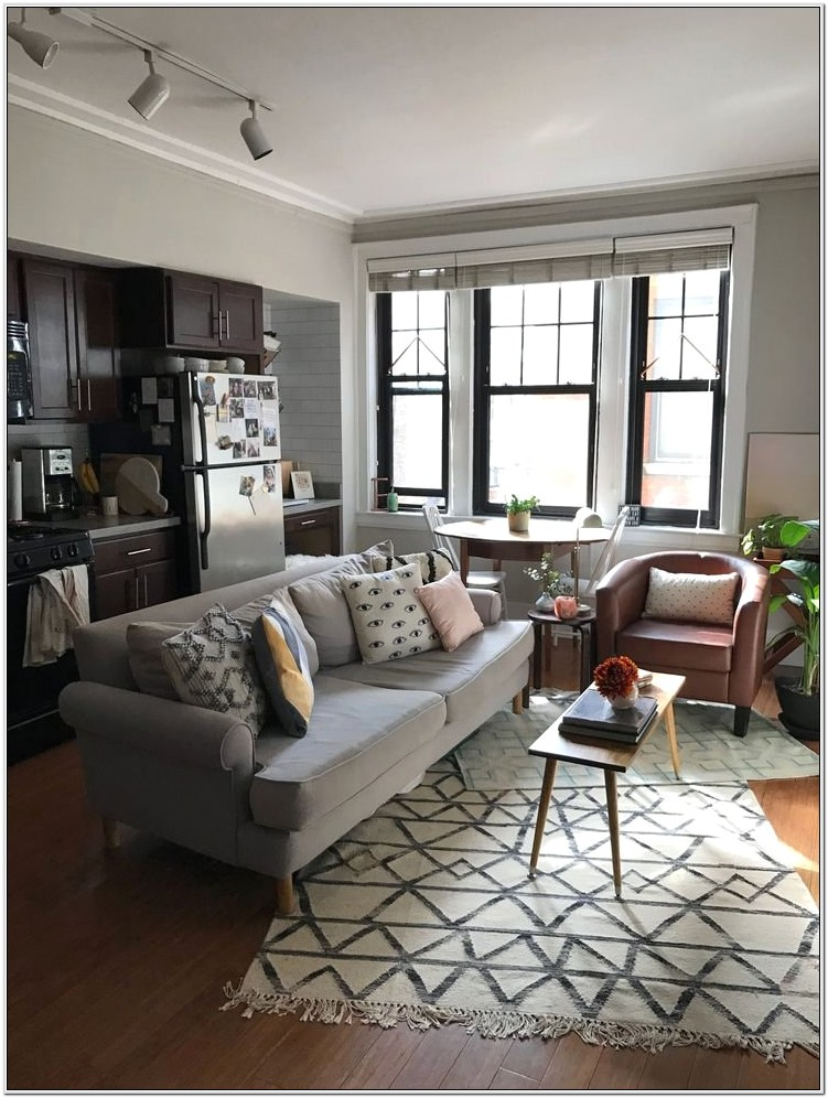 One Bedroom Apartments Decorating Ideas About Remodel Brilliant Small Home Decor Inspiration C96e With One Bedroom Apartments Decorating Ideas