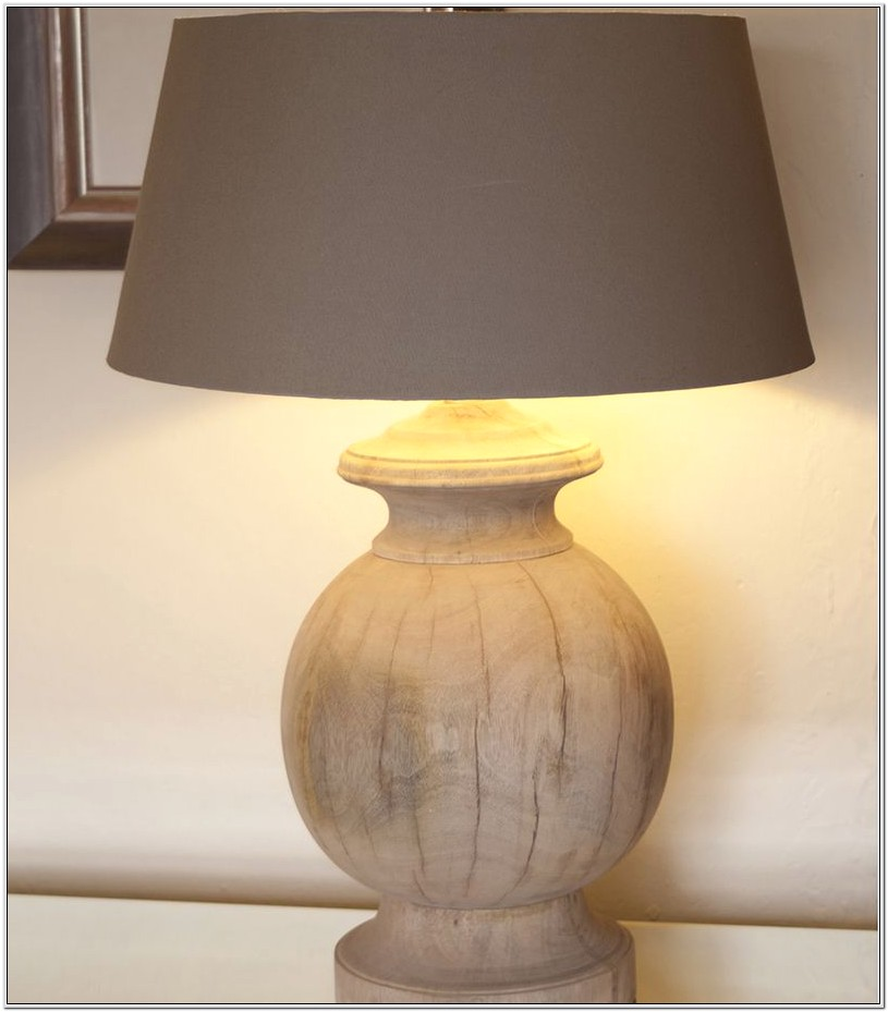Living Room Design Ideas Table Lamps