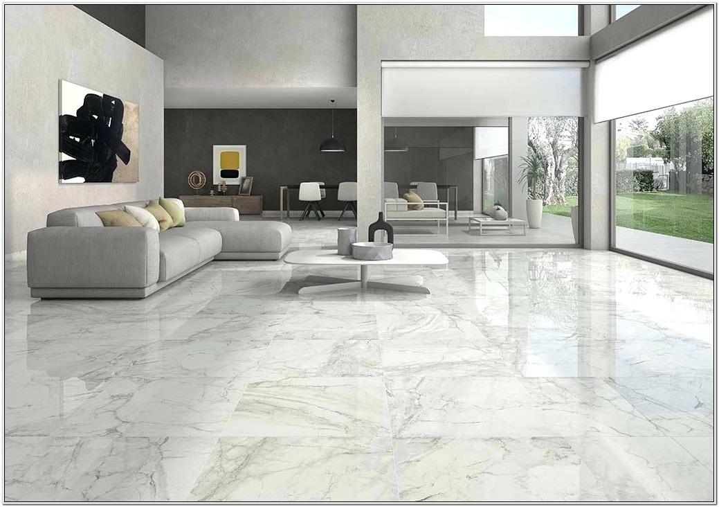 Living Room Floor Tiles Design India