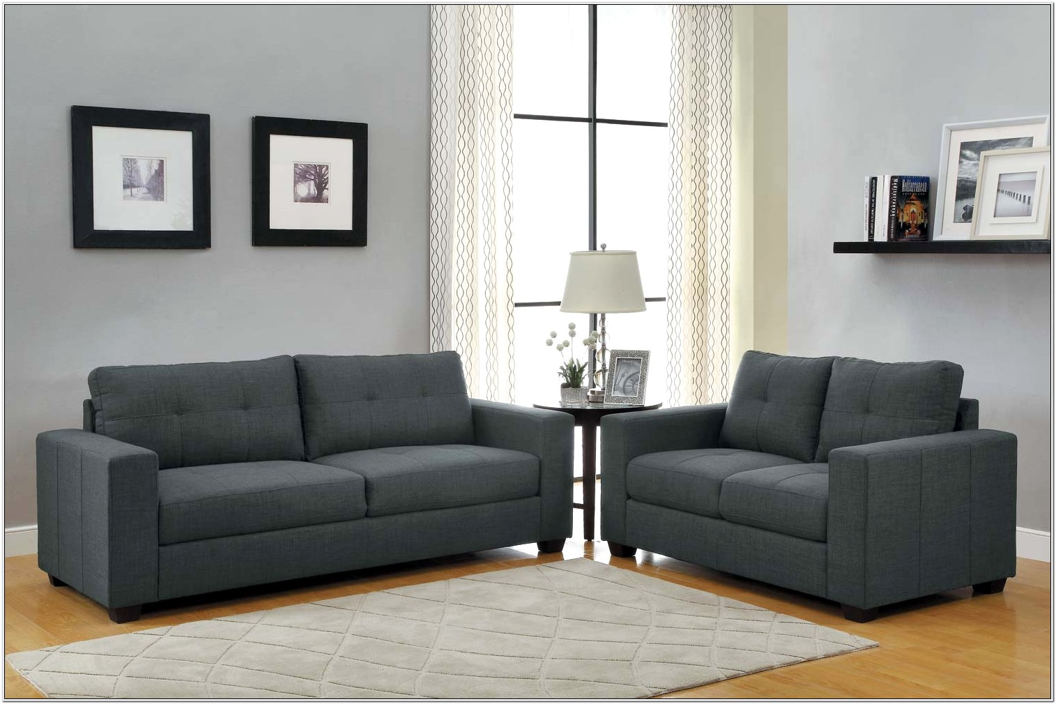 Living Room Ideas For Grey Couches