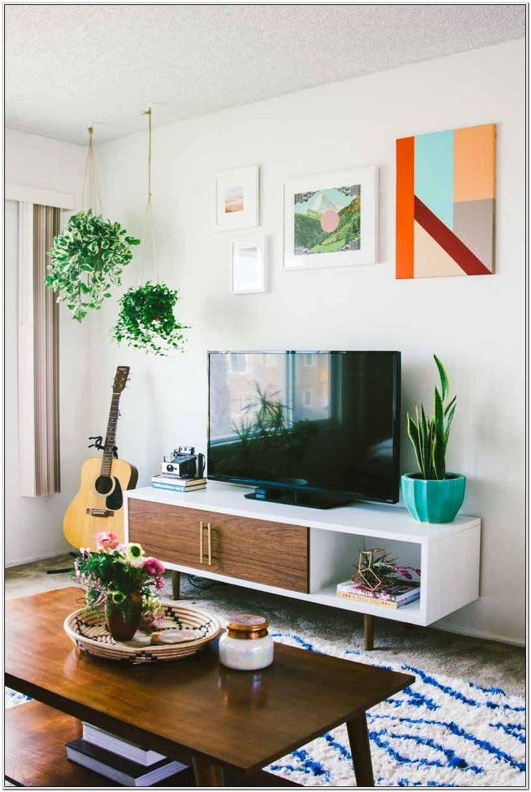 Living Room Ideas For Very Small Spaces