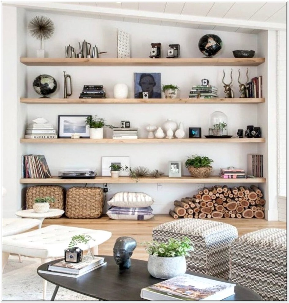 Living Room Ideas Library