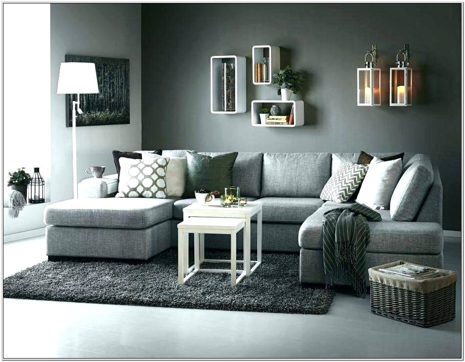 Living Room Ideas Light Gray Walls