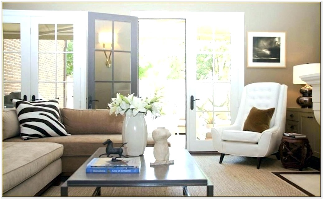 Living Room Ideas With Tan Red Blue