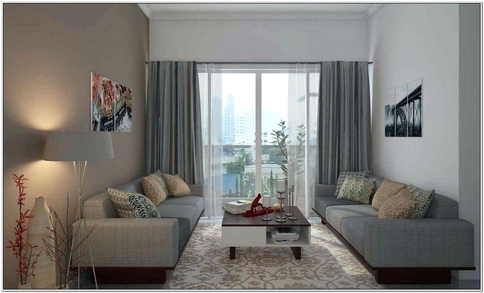 Living Room Paint Ideas Gray Furniture