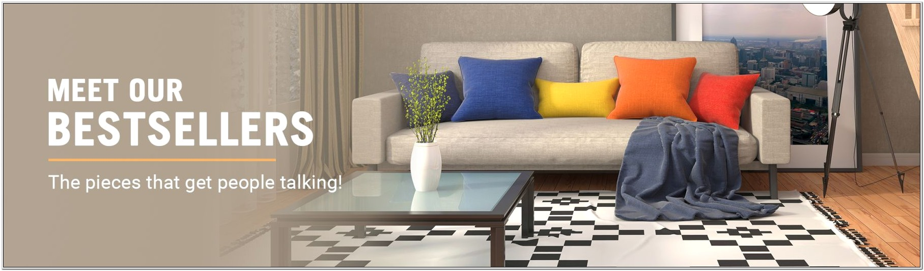 Living Room Router Set Up Tables Ideas