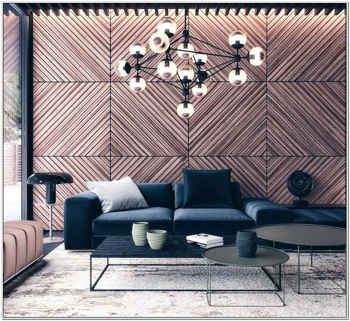 Living Room Wall Ideas For Panel Walls