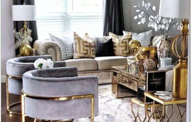 Lovely Living Room Ideas