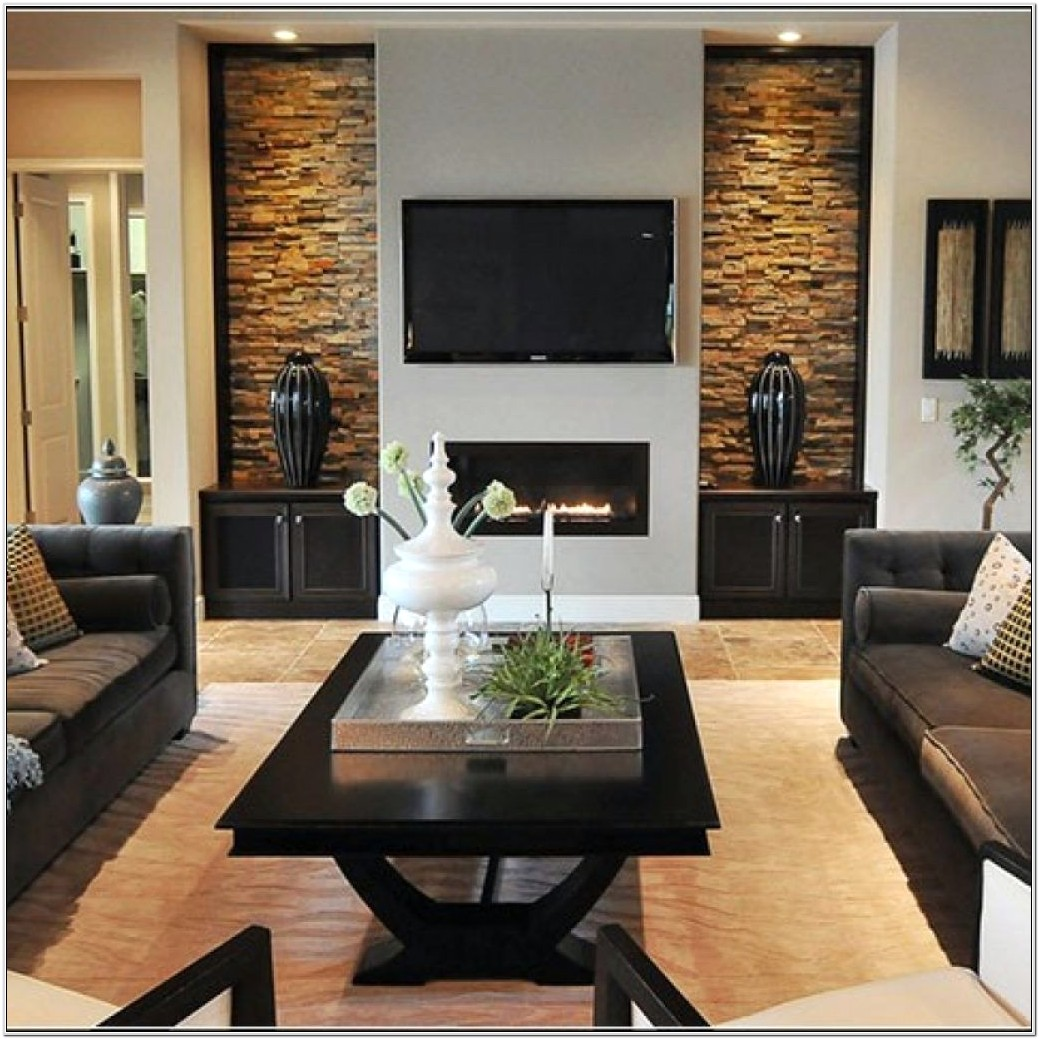 Low Budget Living Room Ideas