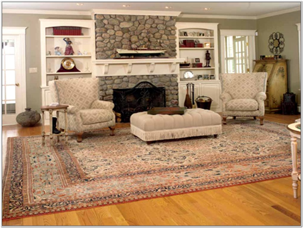 Martha Stewart Living Room Decor