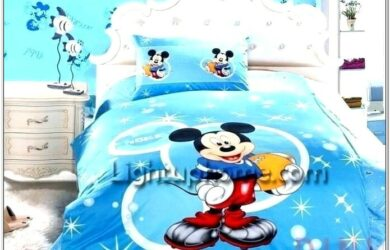 Mickey Mouse Clubhouse Bedroom Decor Uk