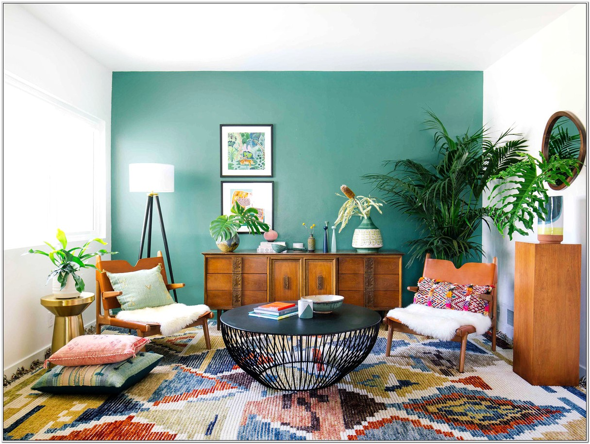 Nice Ideas To Decorate A Living Room