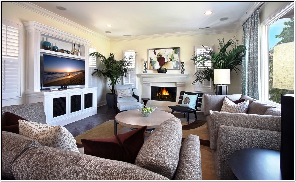 Perfect Living Room Ideas