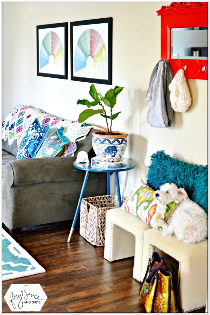 Pinterest Decorating Ideas For The Living Room