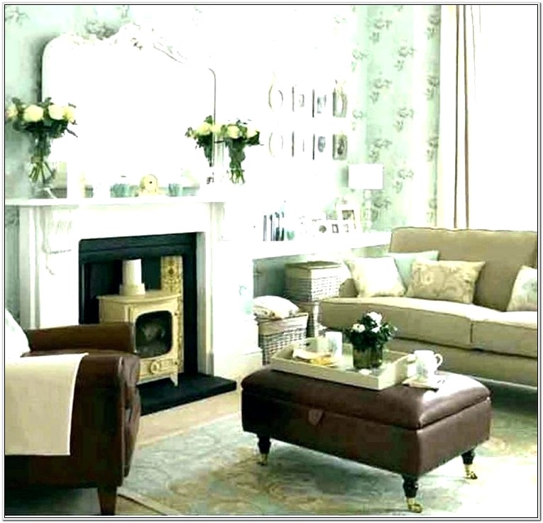 Polished Casual Living Room Ideas