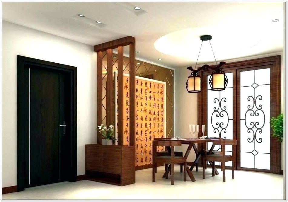 Room Divider Ideas For Small Living Room