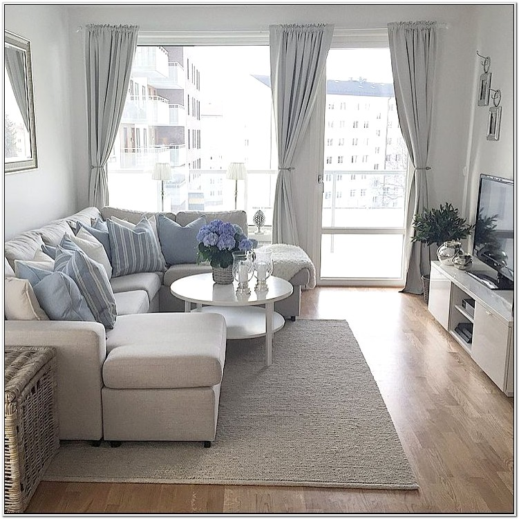 Room Layout Ideas For Small Living Room