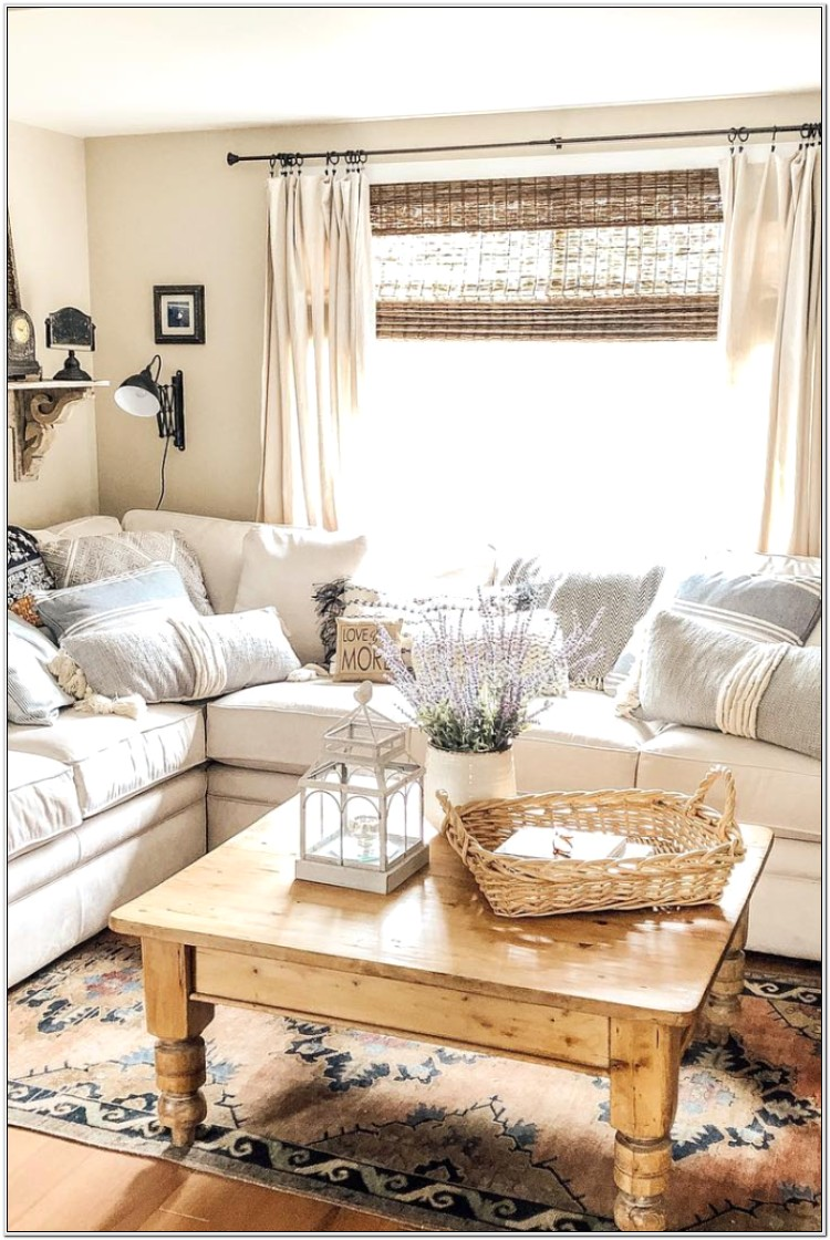 Sectional Ideas For Living Room