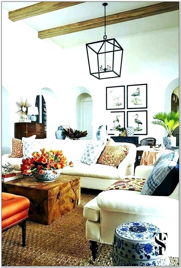 Small Cottage Living Room Design Ideas
