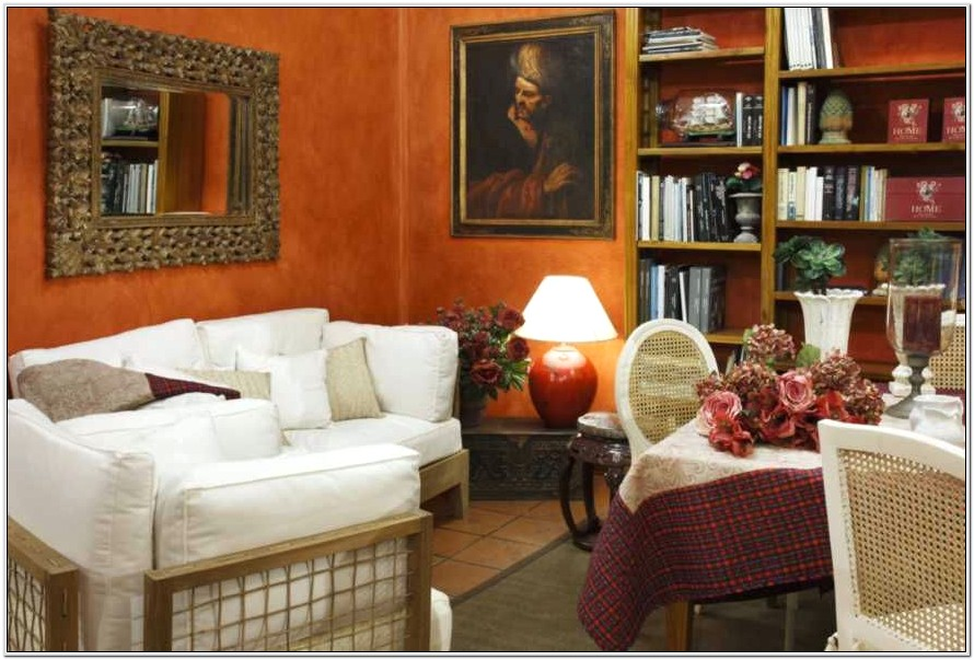 Small Living Room Decorating Ideas 2012