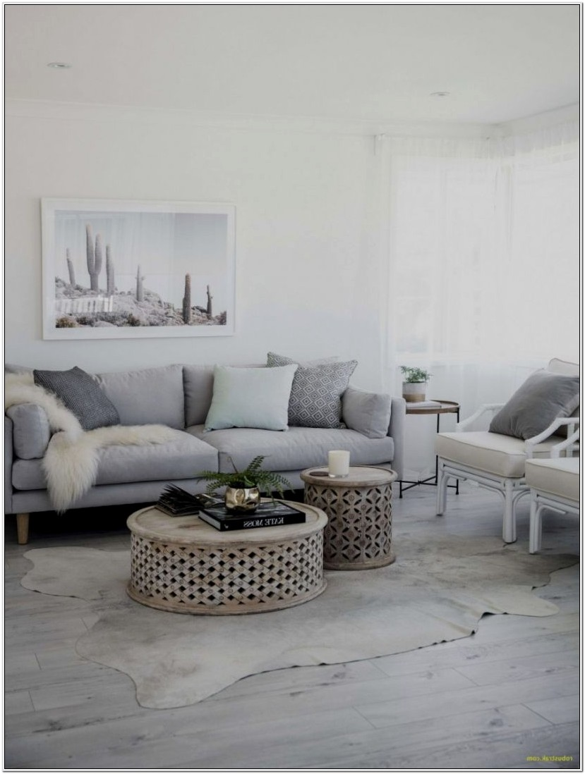 Small Living Room Ideas Grey And White