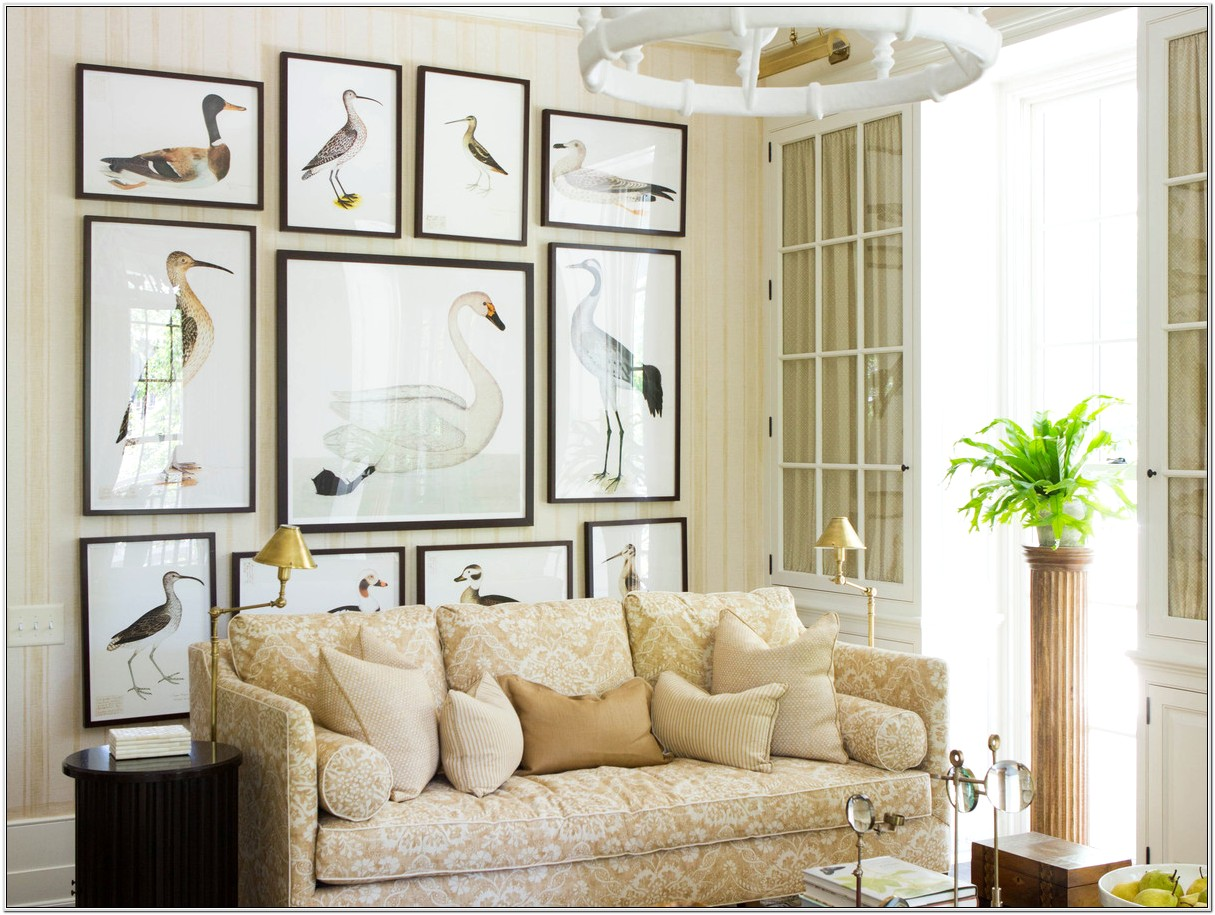 Southern Living Living Room Ideas