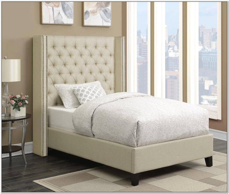 Twin Bed Living Room Ideas
