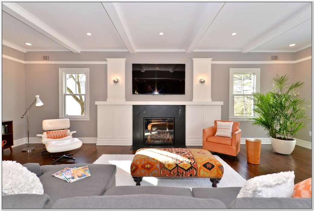 Wall Sconce Ideas Living Room