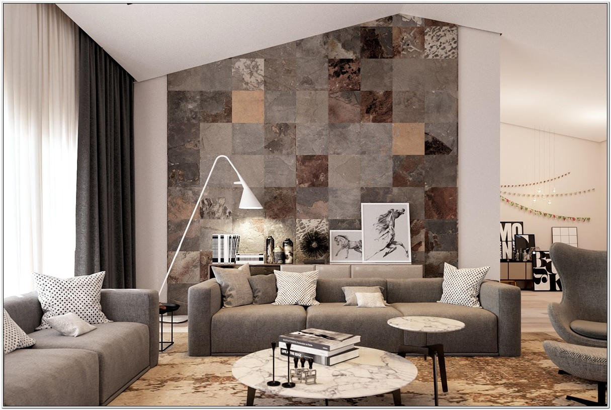 Wall Texture Ideas For Living Room