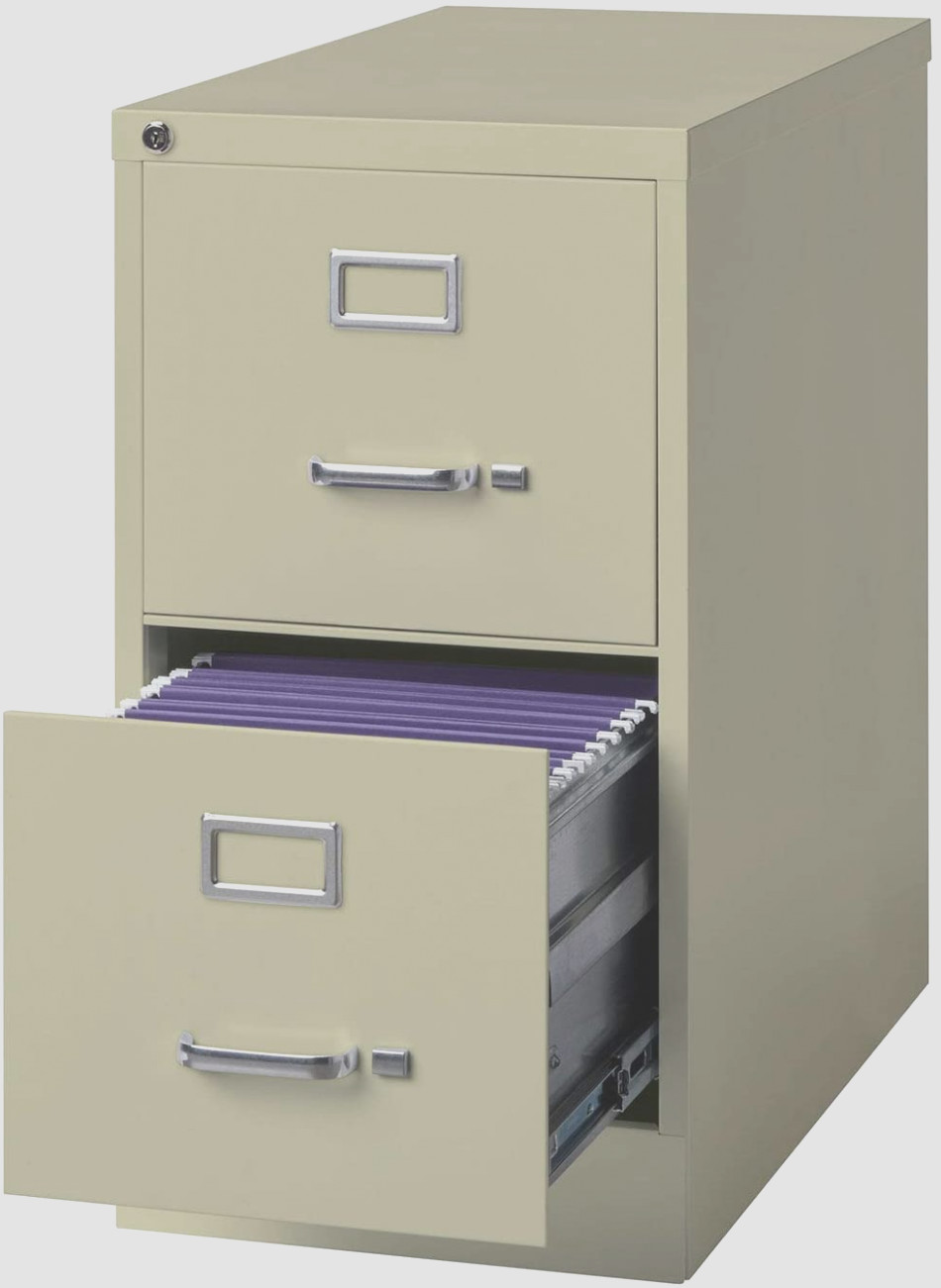 1 Drawer File Cabinet Height