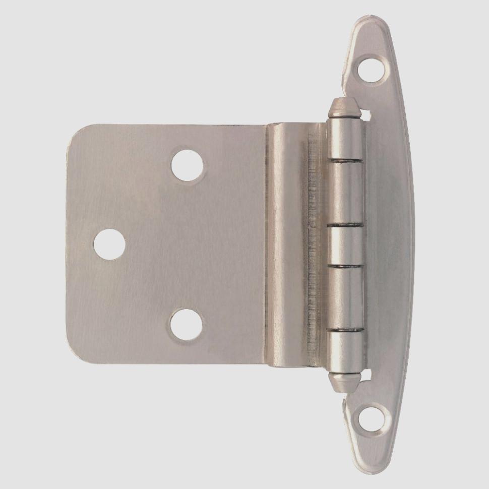 1 1 Overlay Cabinet Hinges