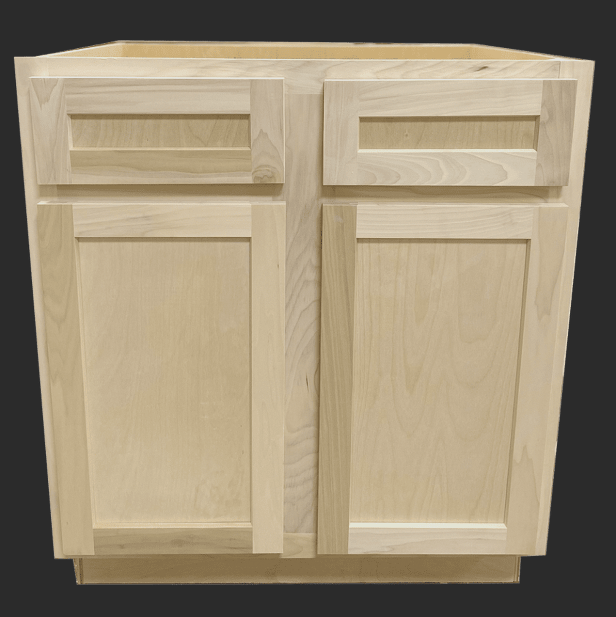 1 Kitchen Base Cabinet