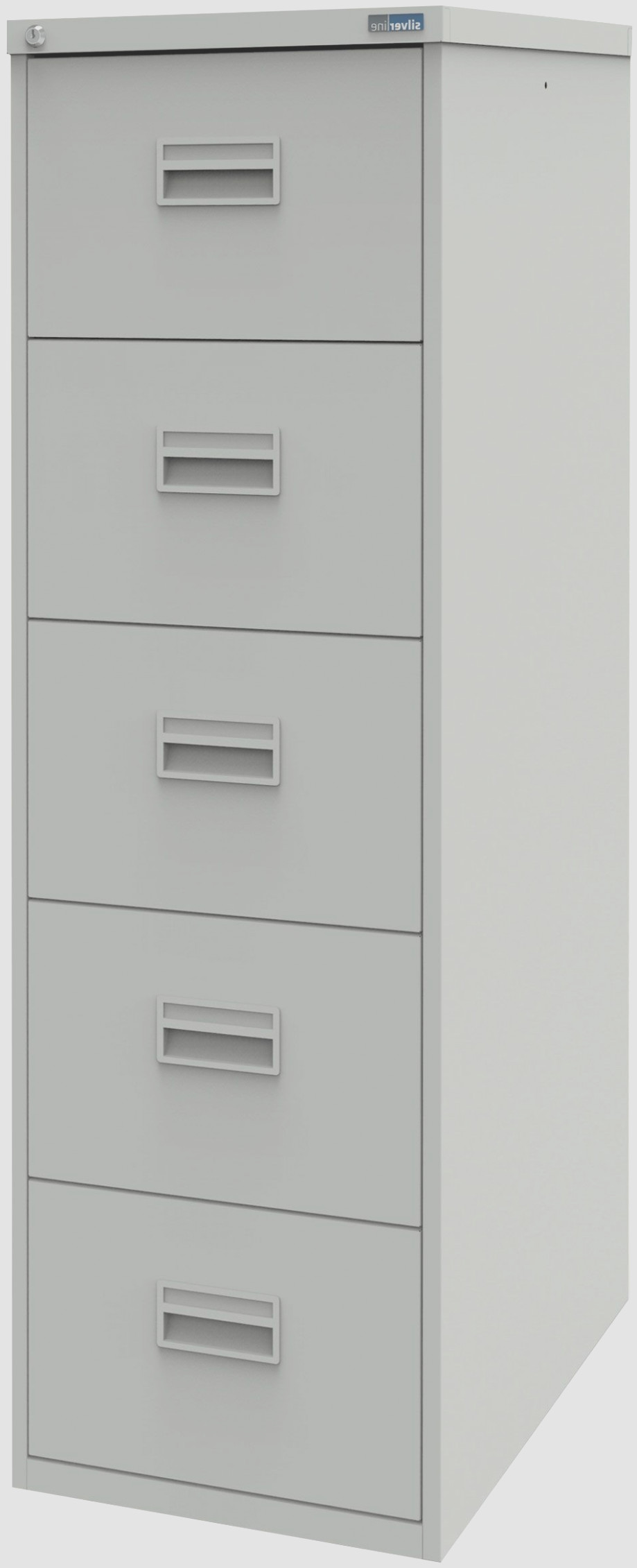 1 Drawer File Cabinet