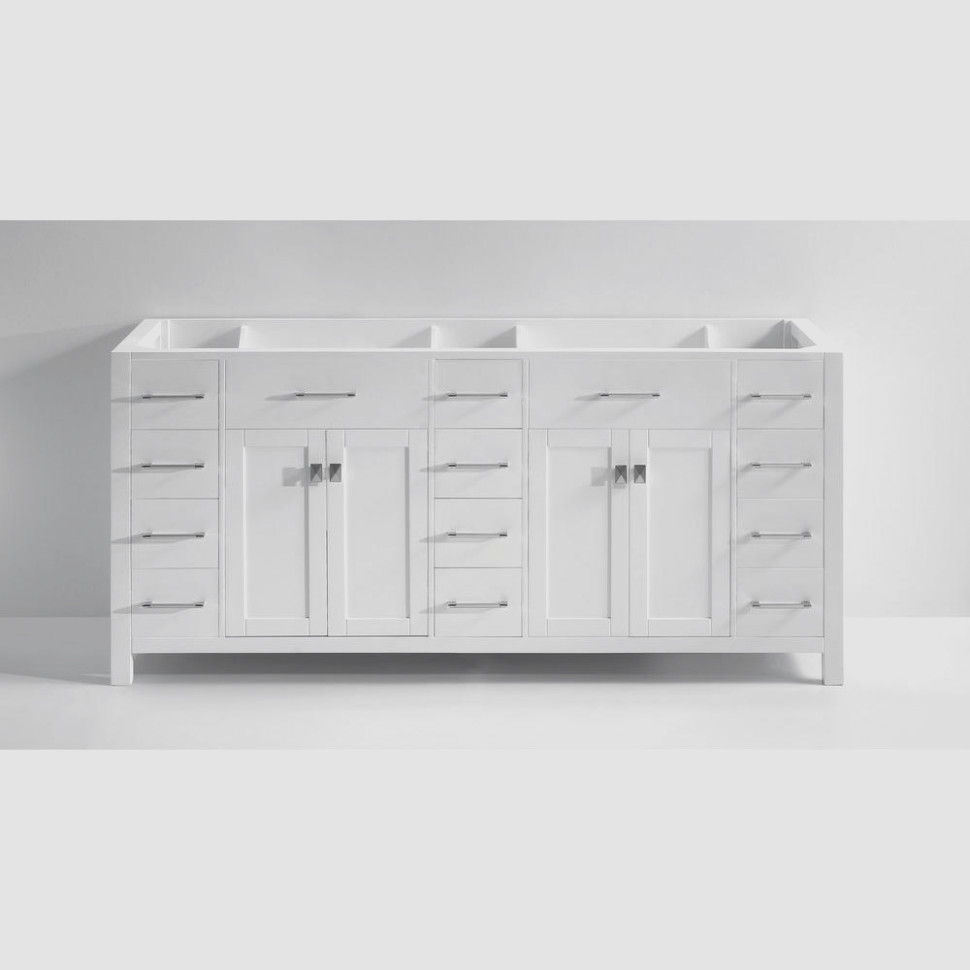 1 Bathroom Vanity Cabinet Only