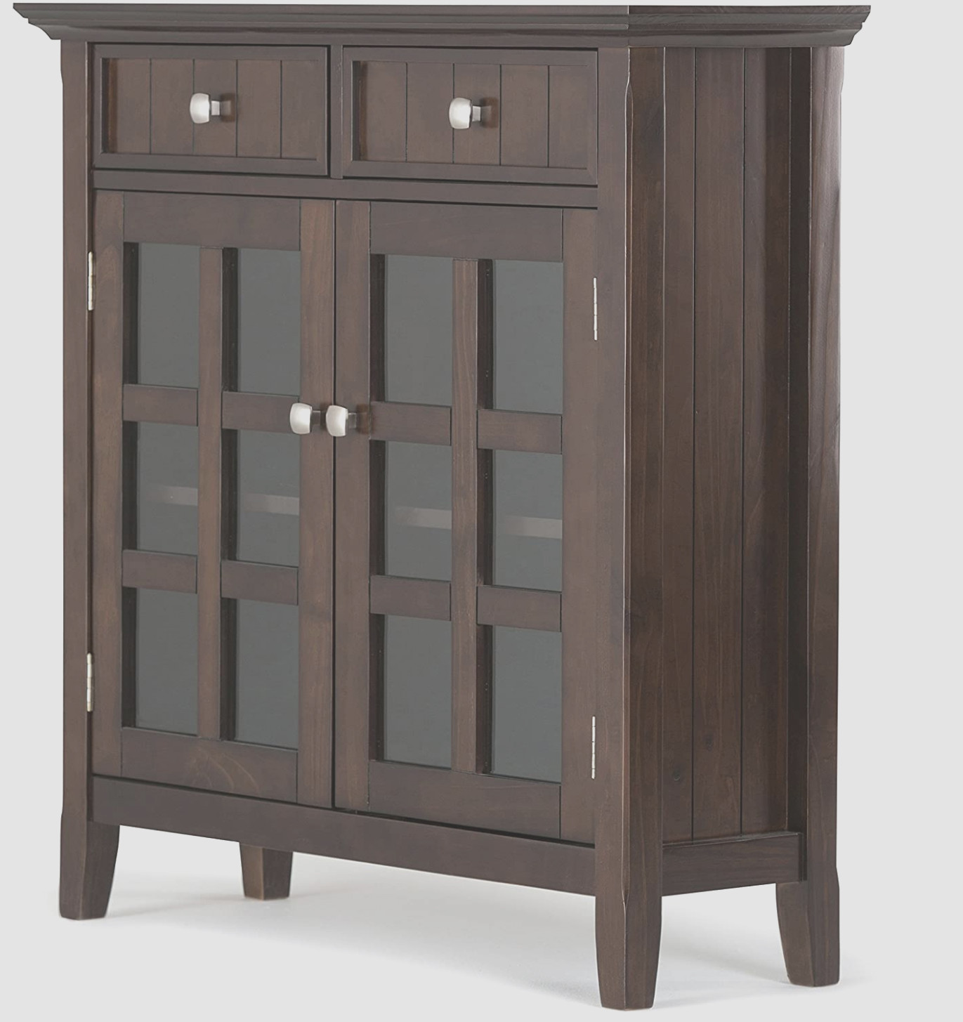 Acadian 1 Door Accent Cabinet