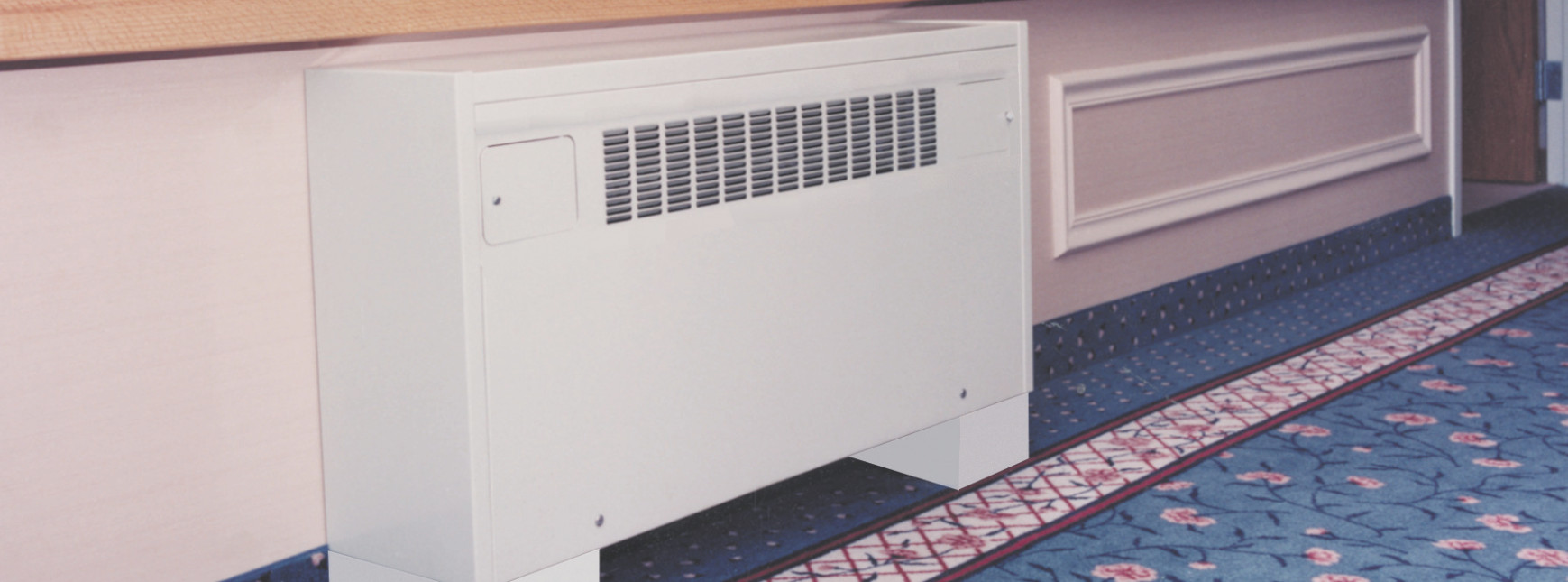 Airtherm Cabinet Unit Heaters